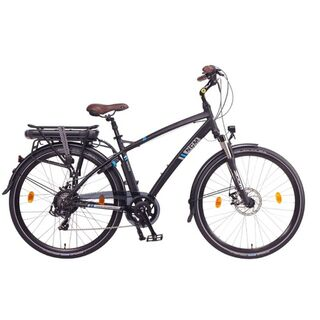 NCM Hamburg Trekking E-Bike, City-Bike, 250W, 36V 13Ah 468Wh Battery 28